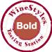 Bold wine Style logo