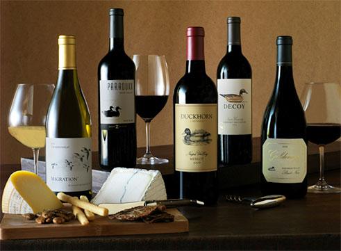Duckhorn Wines