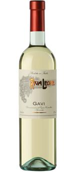 RivaLeone_Gavi_wine_bottle
