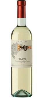 RivaLeone_Gavi_wine_bottle