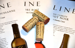 ClineCellars Corks