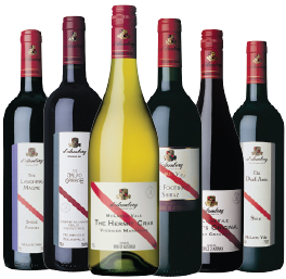 dArenberg-wines