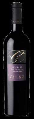 Cline_Heritage_Zinfandel