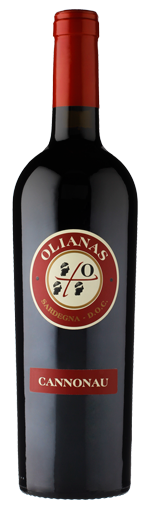 Olianas_Cannonau_NV