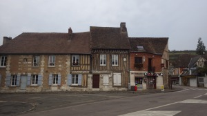 Petit Andely Village Corner
