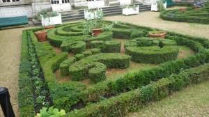 French Garden, Marais