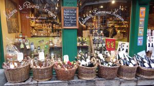 Honfleur Calvados Shop