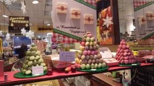 Patisserie Macarons