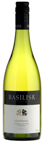 Basilisk-Chardonnay