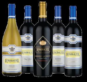 Rombauer-wines
