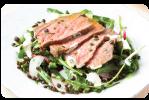 duckbreast-salad