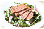 duckbreast-salad
