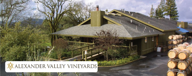 AlexanderValley_Winery