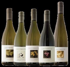 Greywacke-wines
