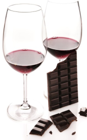 Wine and Chocolate Pairing WineStyles