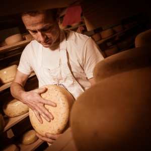 cheese-maker
