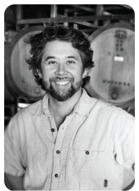Sashi Moorman, winemaker