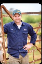Tom Barry, winemaker