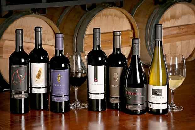 Long Shadows Winery Washington State