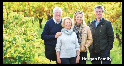 horgan-family