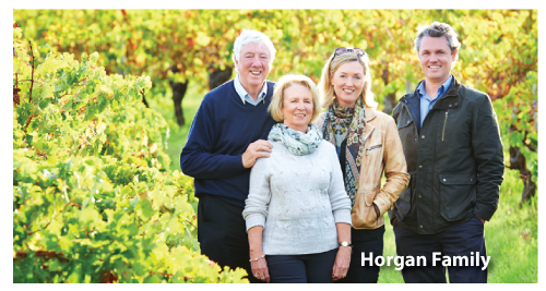 horgan-family