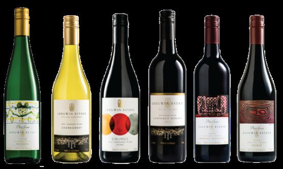 leeuwin-wines