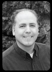 winemaker head shot Aaron Bader