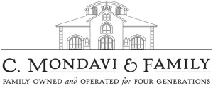 Mondavi logo