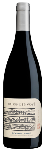 November Wine Club bottle image