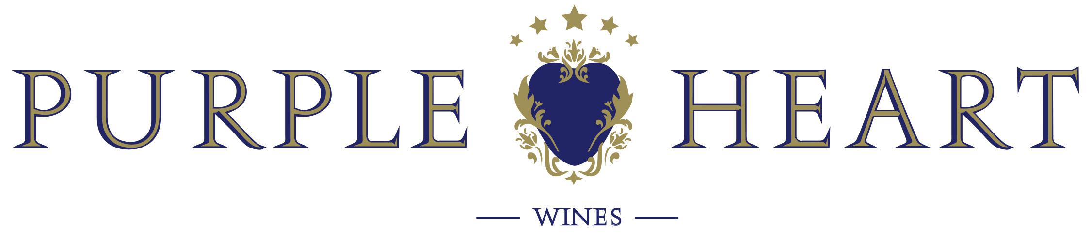 Purple Heart Wines logo