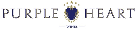 Purple Heart Wines logo