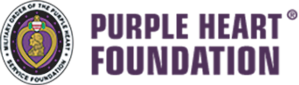 Purple Heart Foundation logo