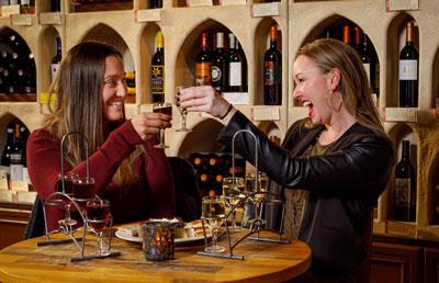 Girls Night at WineStyles