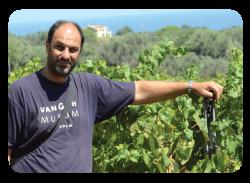 Riccaro Cotarella winemaker