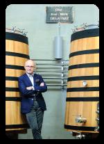 Laurent Delaunay WineMaker