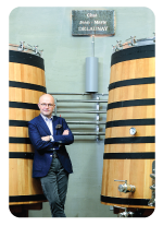 Laurent Delaunay WineMaker