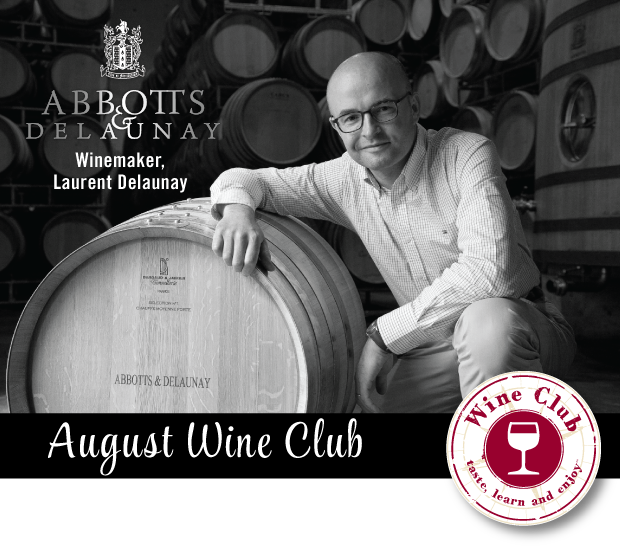 August Wine Club