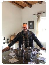 winemaker Greg Martellotto