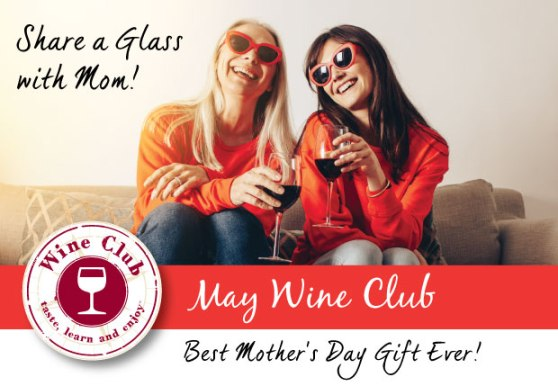 May Wine Club