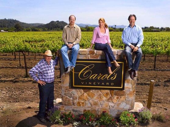 Carol's Vineyard