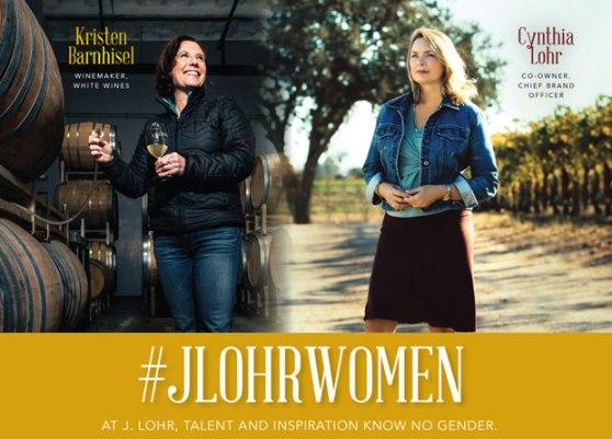 J Lohr Women