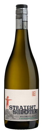 Straight Shooter Chardonnay