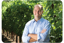 Bill Nancarrow Winemaker