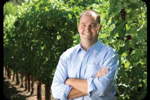 Bill Nancarrow Winemaker