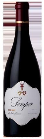 Semper Pinot Noir
