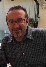 Winemaker Silvano Rigo