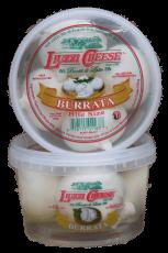 Liuzzi Burrata