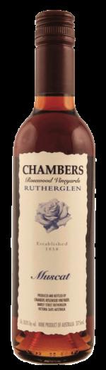 Chambers Rutherglen Muscat