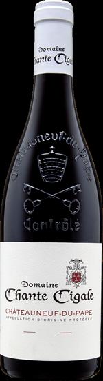 Domaine Chante Cigale