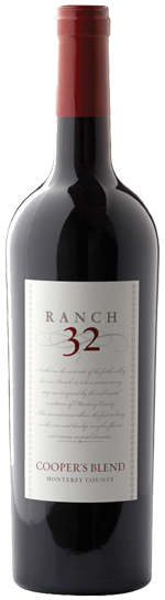 Coopers Blend Ranch 32